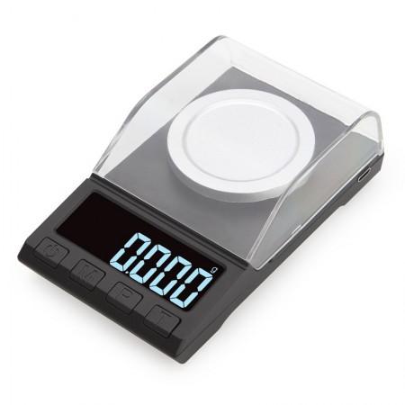 Waga cyfrowa DS-8068 do 50g...