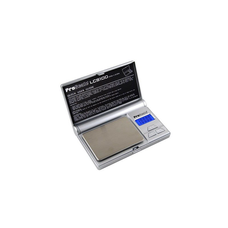 ProScale LCS100 do 100g / 0,01g